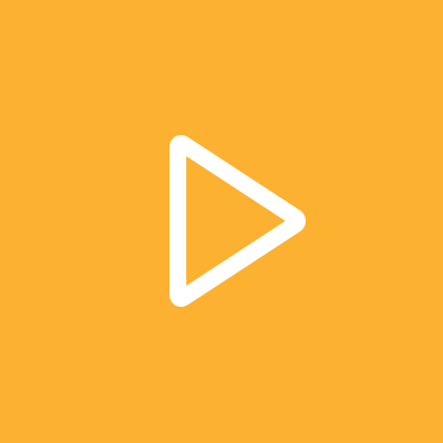 Yellow Video Placeholder